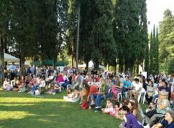 Microcosmi 2014: la domenica a Villa Tatti  (inserita in galleria)