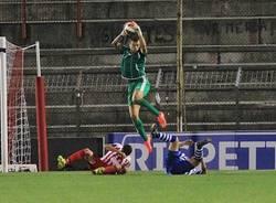 Real Vicenza - Pro Patria 2-0 (inserita in galleria)