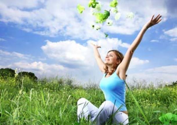 salute e benessere generica