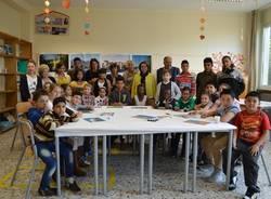 scuola parini gruppo integrazione bambini stranieri
