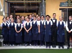 studenti summer school eremo santa caterina agenzia formativa