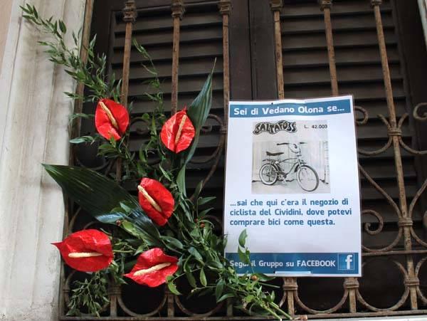 Vedano in festa per San Maurizio (inserita in galleria)