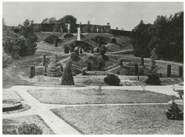 140 anni di Giardini Estensi (inserita in galleria)