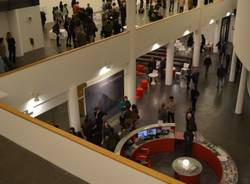 201CFinalmente Solo201D inaugura al Museo Maga (inserita in galleria)
