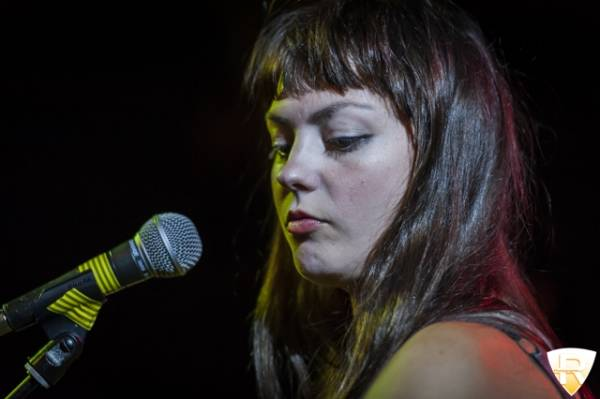 Angel Olsen in concerto a Milano (inserita in galleria)