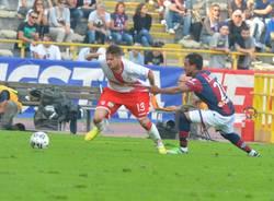 Bologna - Varese 3 -0 (inserita in galleria)