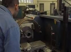 bronzi meccanica apertura