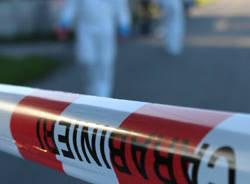 carabinieri rapina vanzaghello apertura