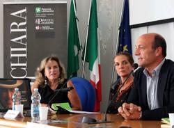 Chiara Giovani 2014: la premiazione (inserita in galleria)