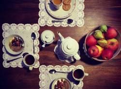 #colazioneacasapesce, i famosi Breakfast su Instagram di Domitilla Ferrari (inserita in galleria)