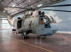 elicottero SH3D volandia