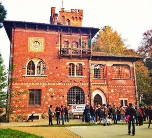 Festa al Castello di Malnate (inserita in galleria)
