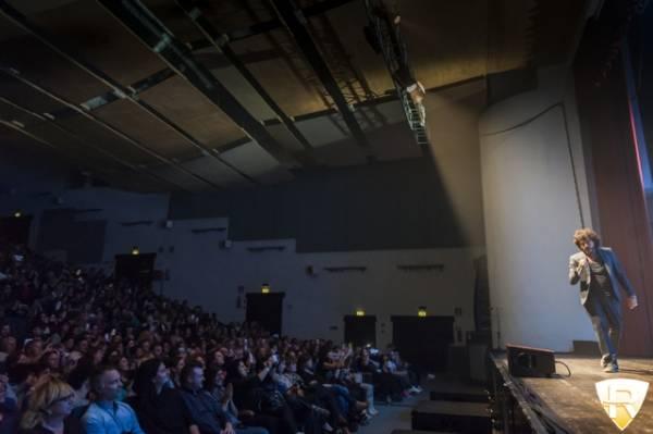 Francesco Renga in concerto a Varese (inserita in galleria)