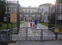I segreti di Villa Recalcati (inserita in galleria)