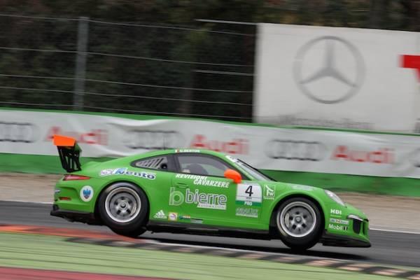 Il Racing Weekend Aci a Monza (inserita in galleria)