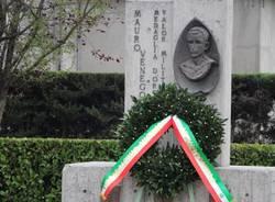 In ricordo del partigiano Mauro Venegoni (inserita in galleria)