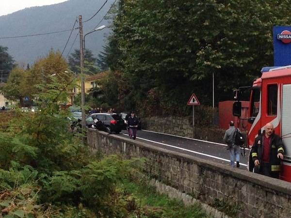 incidente porto valtravaglia 2014