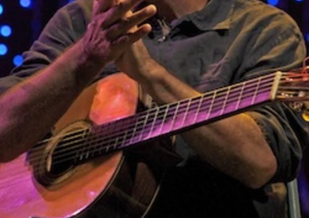 jazz apertura chitarra
