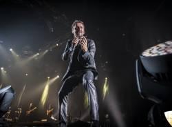 Logico Tour: Cesare Cremonini in concerto al Mediolanum Forum  (inserita in galleria)