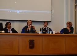 magistrato della direzione antimafia di Reggio Calabria, Alessandra Cerreti