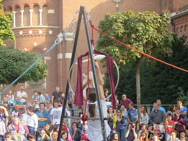 Mast 2014, il pomeriggio dei bambini (inserita in galleria)