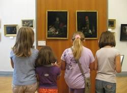 museo baroffio bambini