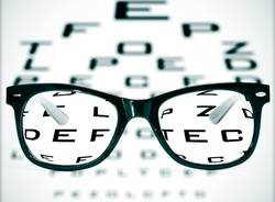 occhiali vista ipovisione