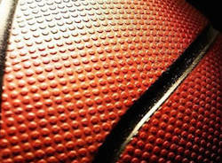 pallone basket apertura generica