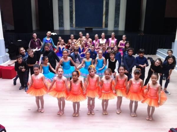 Riparte Impronte, il festival di teatro per ragazzi  (inserita in galleria)