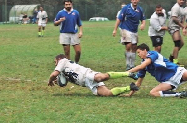 Rugby - La seconda giornata in Serie C2 (inserita in galleria)