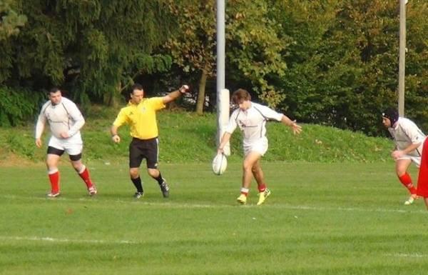 Rugby Varese - Lainate 41-11 (inserita in galleria)