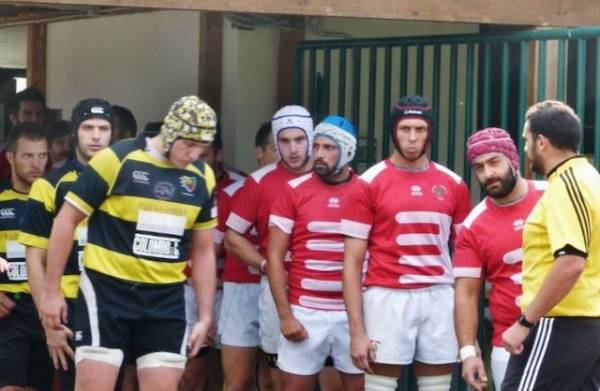 Rugby Varese Union Milano (inserita in galleria)