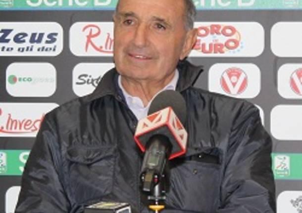 Serie A: è morto Landini, fece parte dell'Inter di Herrera