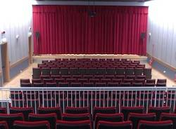 teatro duse di besozzo