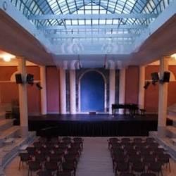 teatro santuccio apertura