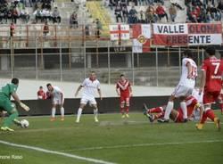 Varese - Bari 2-1 (inserita in galleria)