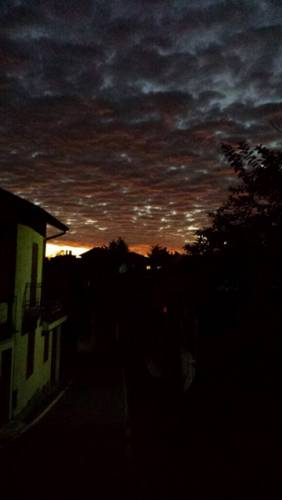 alba indunese (inviata tramite iPhone app)
