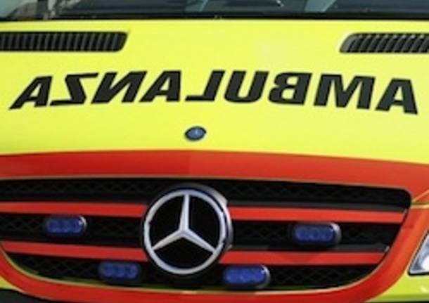 ambulanza croce verde lugano apertura