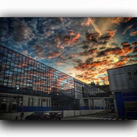 Ancora un'alba da ricordare (inserita in galleria)