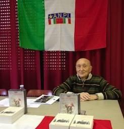 Angelo Chiesa Associazione Nazionale Anpi Varese