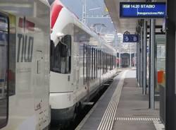 Apre la ferrovia Mendrisio-Stabio (inserita in galleria)