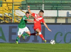 Avellino - Varese 0-0 (inserita in galleria)