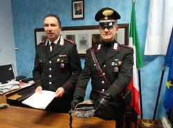 carabinieri saronno giuseppe regina