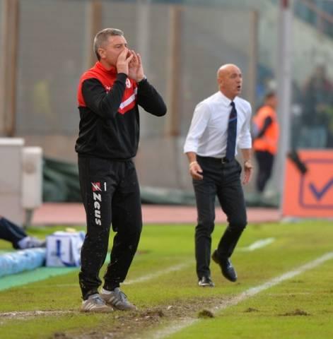 Catania - Varese 2-1 (inserita in galleria)