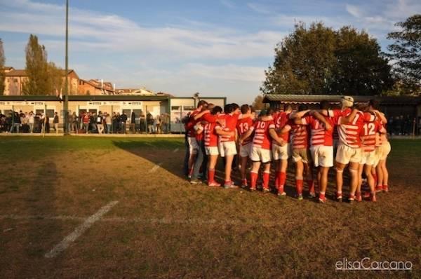Cernusco - Rugby Varese 13-35 (inserita in galleria)