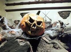 Halloween a Somma lombardo (inserita in galleria)