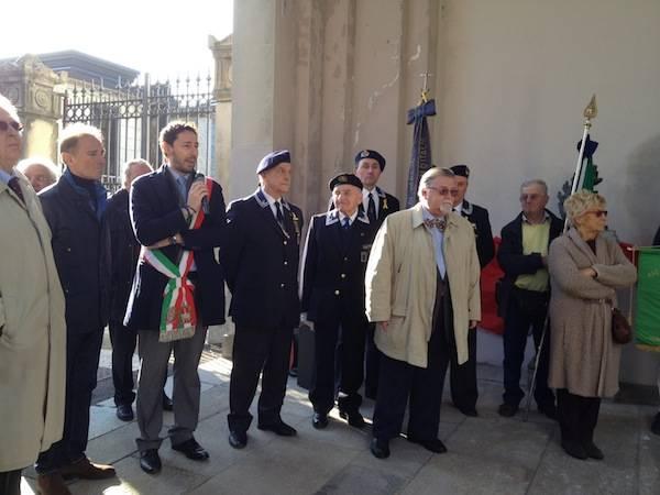 L'Associazione Varsese per l'Italia ricorda i caduti del Risorgimento  (inserita in galleria)