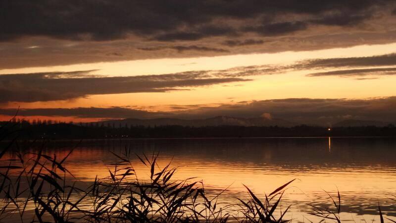 L'incantesimo del lago