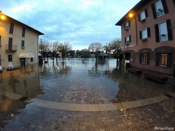 Laghi e fiumi, le foto dei lettori (inserita in galleria)