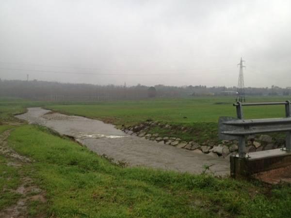 Le piene di Arno e Sorgiorile (inserita in galleria)